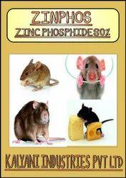 Zinc Phosphide 80% W/V