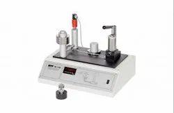 IA 110 Calibrating Pressure Sensor