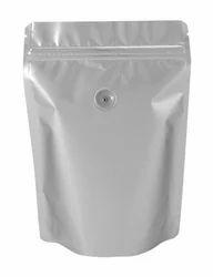 Aluminum Laminate Pouch