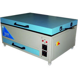 Photopolymer Plate Making Machine at Best Price in India