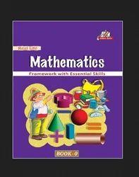 Real Life Mathematics Textbook- 0