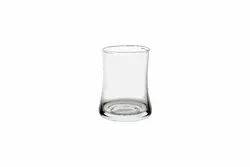 LIMITLESS HUNCH Transparent Juice Glass, Capacity: Multi