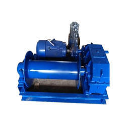 5 Ton Winch Machine