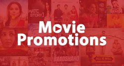 Movie Promotion Services