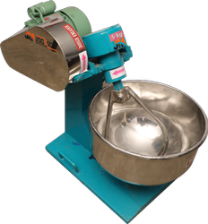 Dough Flour Kneading Machine