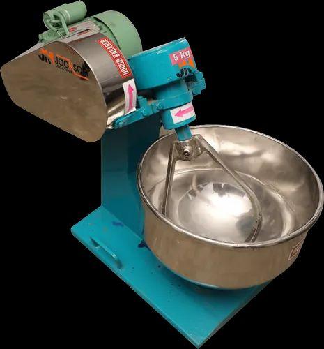 Dough Flour Kneading Machine