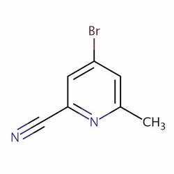 4- Bromo-2- Methylpyridine