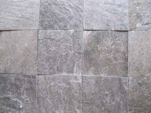 Ocean Green Slate Stone Tiles, Thickness: 10-15 mm