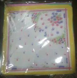 Ladies Handkerchief