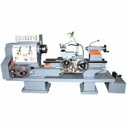 All Gear Heavy Duty Lathe Machines