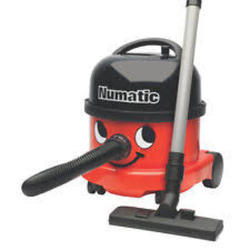 Red Stainless Steel 304 Vacuum Cleaner