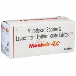 Montair LC Tablets