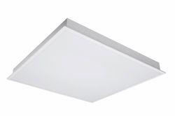 LPS LED 2x2 Commercial Ceiling Panel Light 42W, Shape: Square, 140-270 V