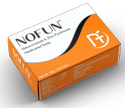 NOFUN  Anti-fungal Medicated Soap