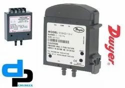 Dwyer Series 616C -1 Differential Pressure Transmitter Range 0-3 Inch wc