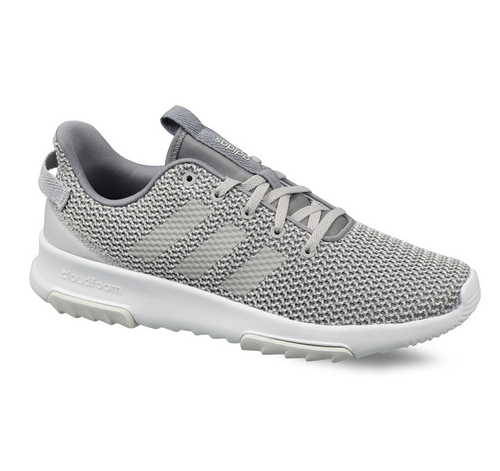 brand new 4e222 ec2b4 Grey Men  s Adidas Running CF Racer TR Shoes, Size  6 And 7