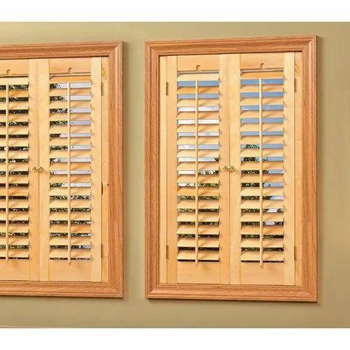 window shutters Vaughan