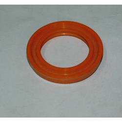 Silicone Rubber Dust Seal