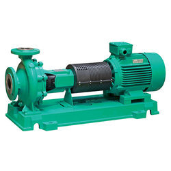 Fire Fighting End Suction Pump