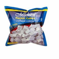 200 GM Modern Frozen Paneer Cubes