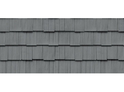Staggered Perfection Shingles