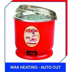 Automatic Wax Heater