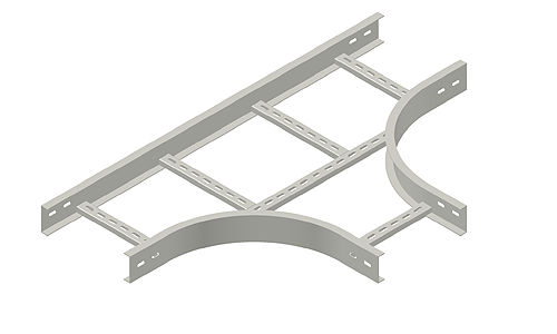 Manufacturer Of Frp Ladder Cable Tray Amp Frp Profile By