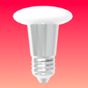 4W  LED Color Changing Bulb