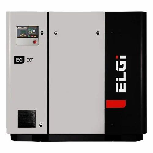 ELGi Screw Air Compressors