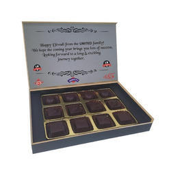 Festivals Chocolate Gifts, Packaging Type: Box
