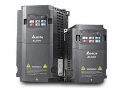 VFD015CB43A-20 Delta VFD AC Drive