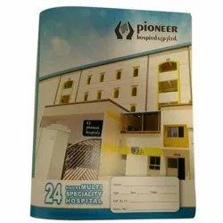MJM-FOLDERS Clip PP Folder, Paper Size: A4, Packaging Type: Shrink