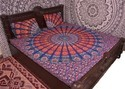 Badmadi Mandala Duvet Cover