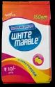 White Marble Lemon 160 Gm Washing Powder, For To Remove Stains From Clothes, Packaging Type: Packet