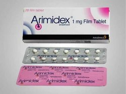 Arimidex Anastrozole 1 Mg