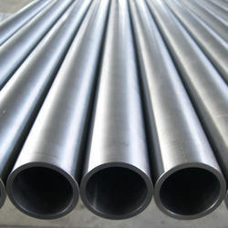Carbon Steel IS 1239 Seamless Pipes