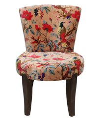 Jaipur Furniture Living Room Chair / Study Chair / Multipurpose Chair / Upholstery Chair