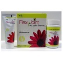 Flexi Joint Capsule And Cream Combo Pack