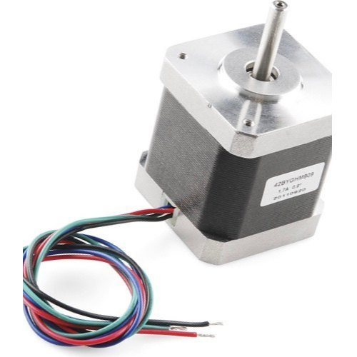 Single Phase Stepper Motor, Rs 1000 /piece Unico Traders | ID: 20725136630