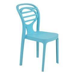 Supreme Oak Armless Chair