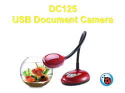 Lumens Document Camera DC125