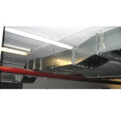 Restaurant Kitchen Exhaust System