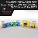 Charger Packaging Box