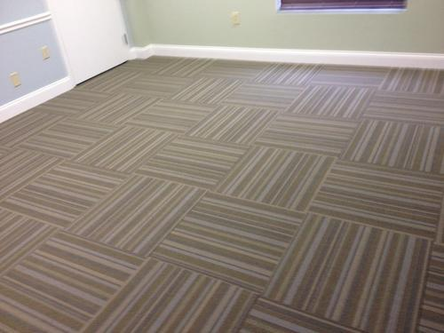 250 Wall To Wall Carpet Flooring Services Industrial Building