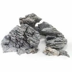 Grey SA Rock Aquarium Stone