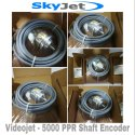 SkyJet - Videojet - 5000 PPR Shaft Encoder