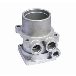Aluminium Automobile Aluminum Gravity Die Casting, for Industrial, Packaging Type: Box
