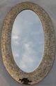 Designer Antique Mirror