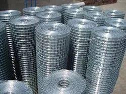 Stainless Steel Weld Mesh 304l Grade
