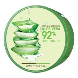 Herbal Elementz Aloe Vera Gel, for Parlour